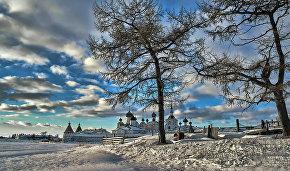 Орлов: Архангельская область рассчитывает остаться площадкой арктического форума
