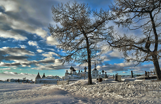 Orlov: Arkhangelsk Region wants to remain an Arctic forum venue