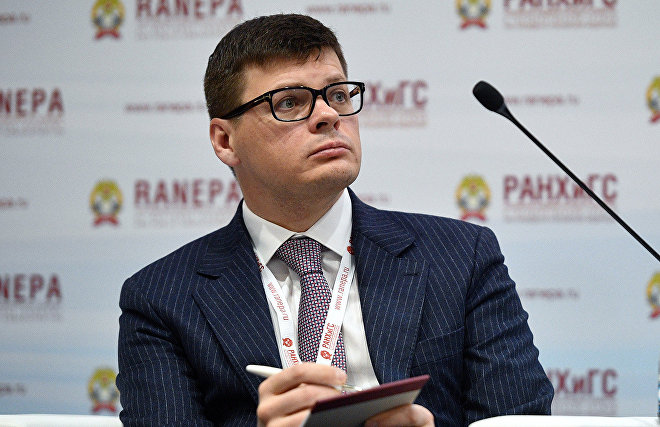Denis Khramov: UN sub-commission may formulate its position on Russia's Arctic shelf bid by March