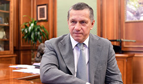 Trutnev to nominate a candidate for Far East development deputy minister soon