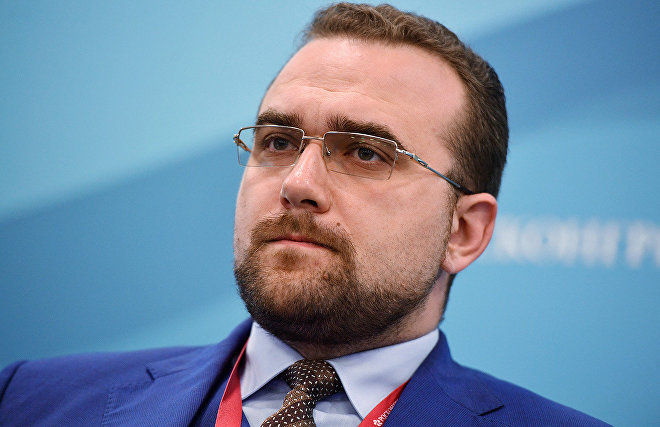 Deputy Minister for the Russian Far East put in charge of Arctic development