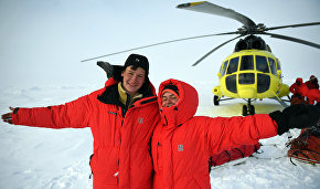 New bases and helipads to make tours to Russian Arctic five times cheaper