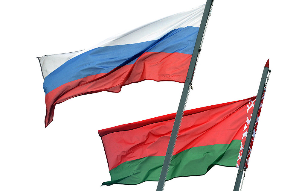 Russia, Belarus set up foundation for Arctic cooperation