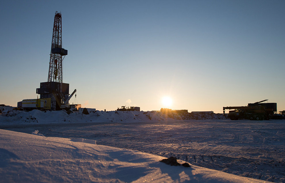 Russian Energy Ministry proposes expanding PDA to Arctic