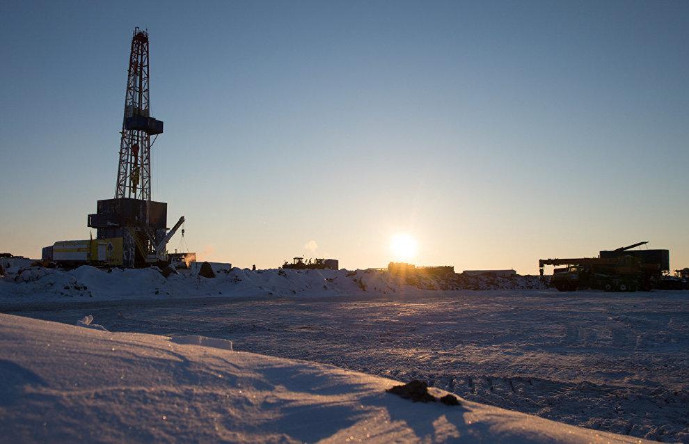 Минэнерго РФ предлагает распространить режим ТОР на Арктику