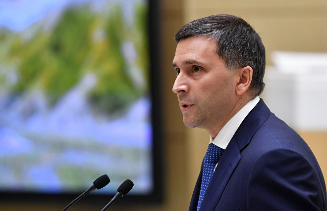 Environmental impact assessment cannot be scrapped – Dmitry Kobylkin