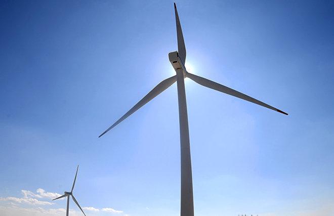 Russian, Finnish scientists to develop unique Arctic windmill