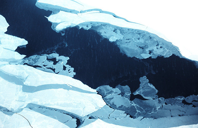 Arctic ice will continue to melt even if global warming is kept down at 1.5°C