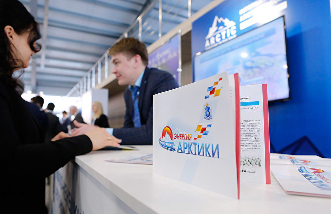 Поддержка малого и среднего предпринимательства в Арктике станет одной из тем Международного арктического форума – 2019