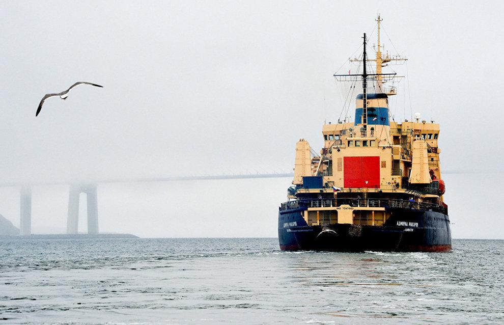 Trutnev: Arctic forum agenda to prioritize Northern Sea Route's competitiveness