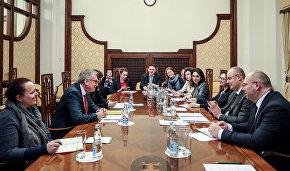 Премьер Норвегии Эрна Сульберг возглавит официальную делегацию страны на Международном арктическом форуме
