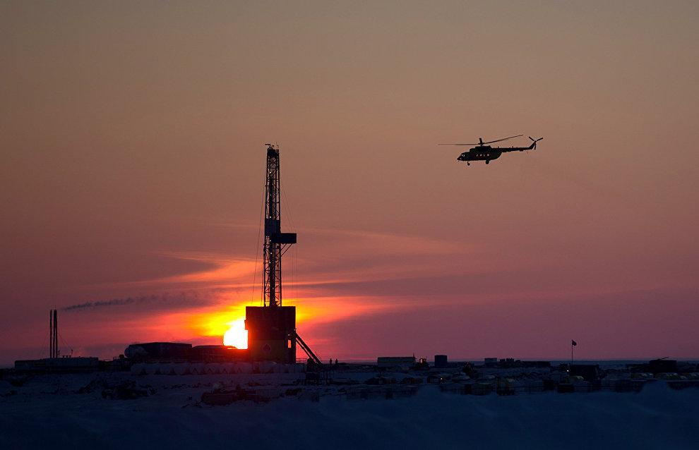 Минприроды: ООН может принять решение по российской заявке по расширению арктического шельфа уже летом