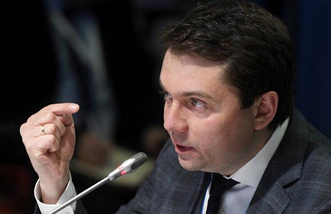 Андрей Чибис: Нужно создать условия для того, чтобы люди не уезжали с севера
