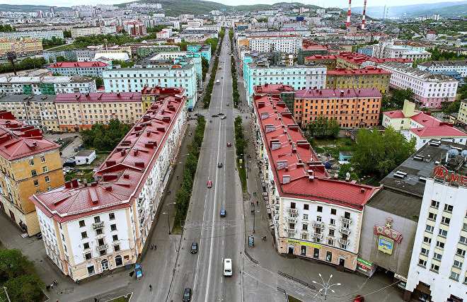 Murmansk universities to boost training professionals for Arctic projects