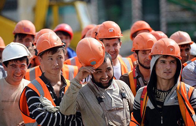 Власти Якутии ограничили права мигрантов на работе