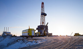 Rosneft to establish Arctic cluster