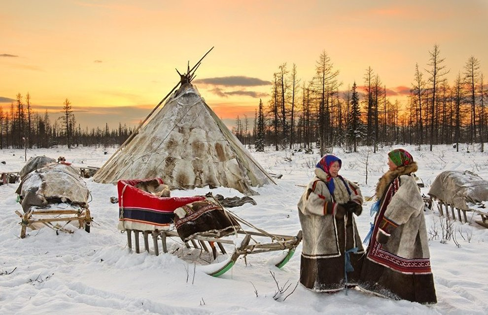 Preserving the North's culture to be discussed at The Arctic: Territory of Dialogue Forum