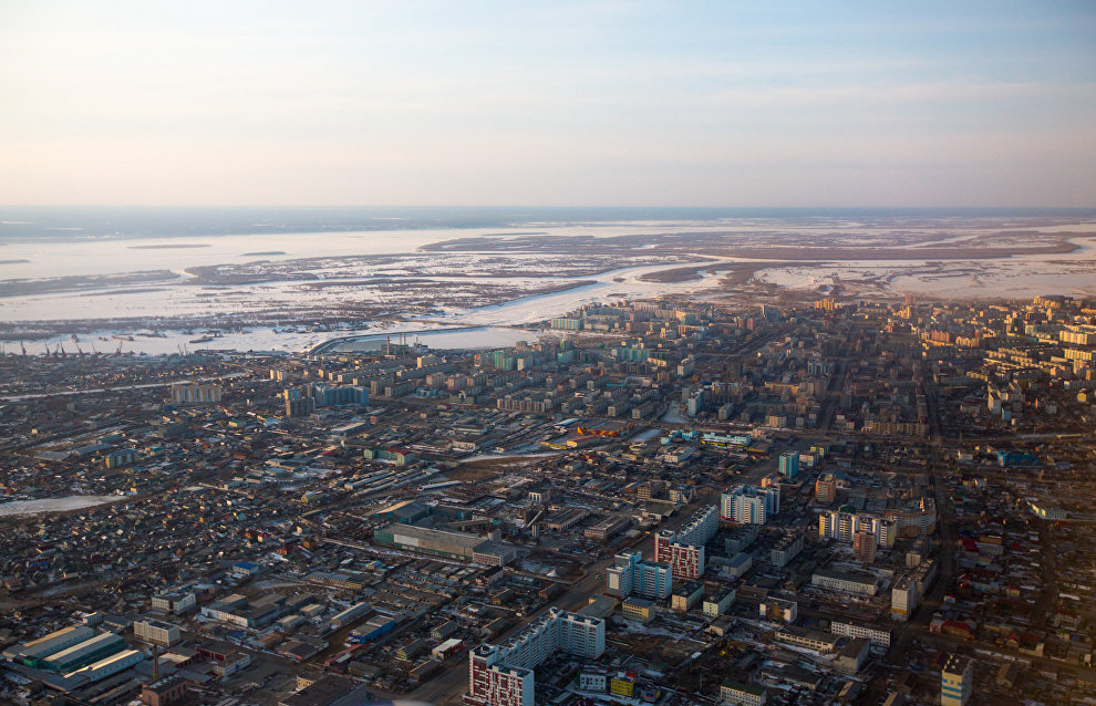 Agreement to implement Smart City project in Yakutsk signed at Arctic forum