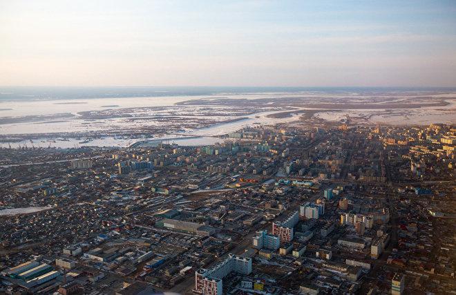 Минвостокразвития предлагает расширить лизинговые программы для малого бизнеса в Арктике