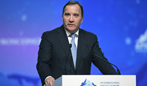 Lofven: Arctic warming losses could total $90 trillion by late 21st century