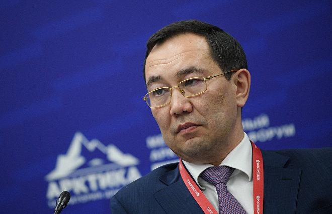 Жителей арктической Якутии освободят от уплаты региональных налогов