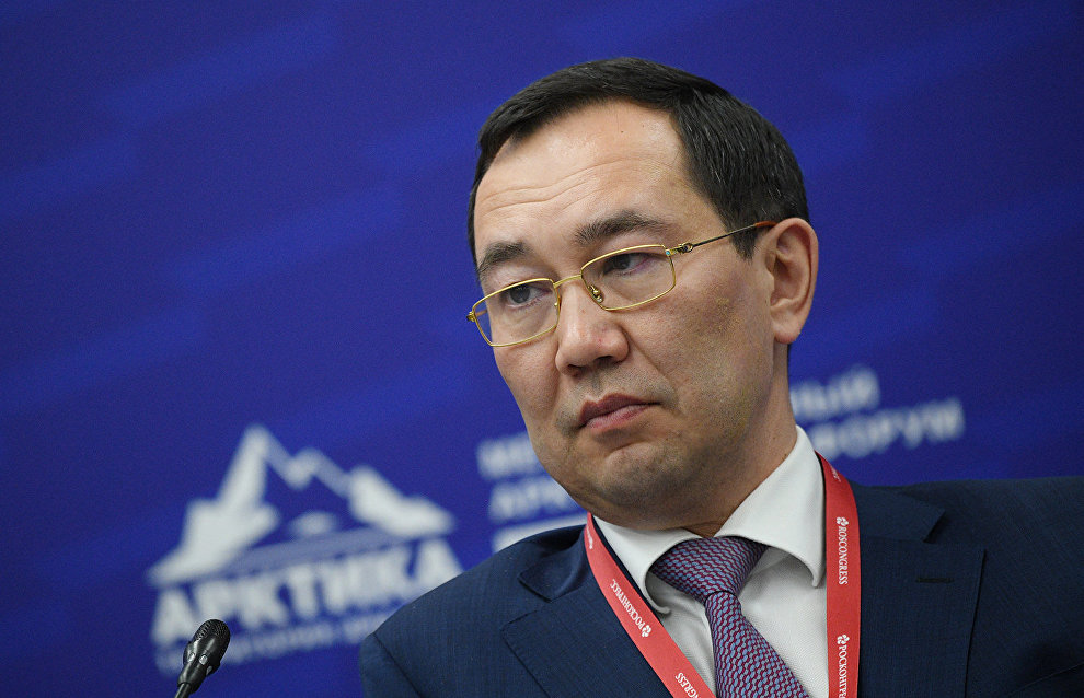 Arctic Yakutia residents to be granted regional tax exemptions