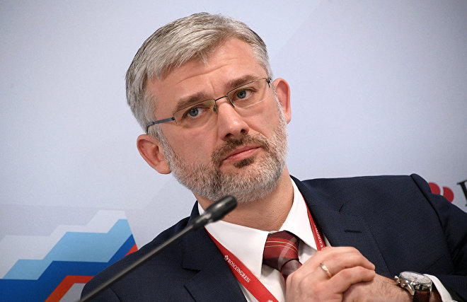 Ditrikh: Russian Transport Ministry addressing Northern Sea Route financing issues