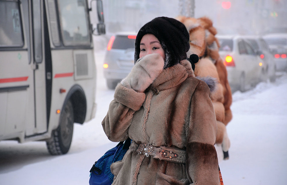 Center to study people's health in extreme conditions to open in Yakutia