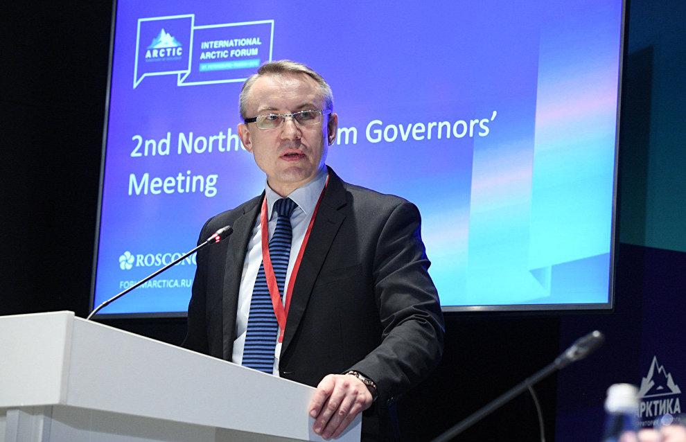 МИД РФ: важно обеспечить преемственность в работе Арктического совета