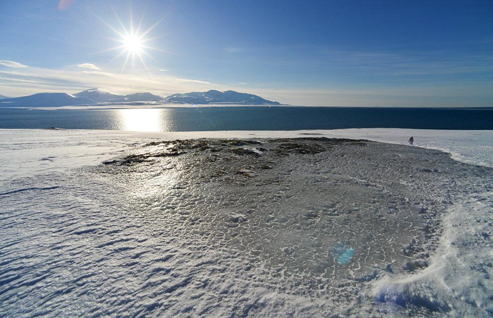 Лавров: РФ открыта к сотрудничеству в Арктике, в регионе нет повода для конфликтов