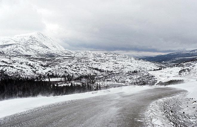 Территории еще восьми районов республики Якутии вошли в состав Арктической зоны