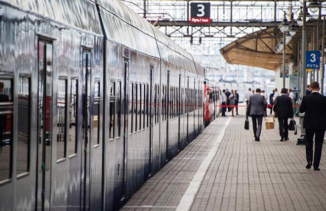 Поезд для иностранцев по арктическим регионам России запустят 5 июня