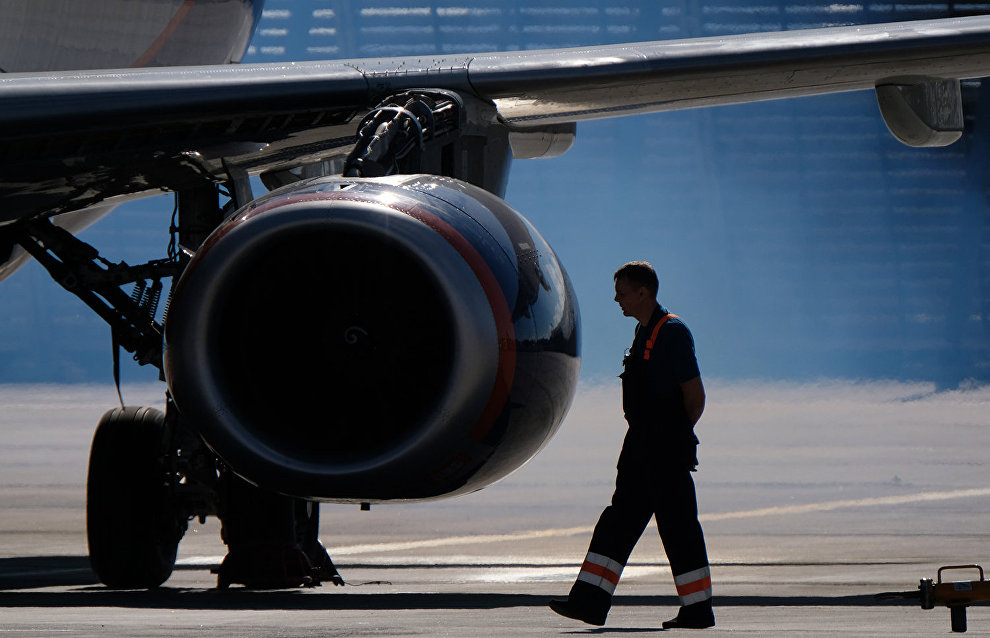 Air industry demands clarification on new Arktika Airlines