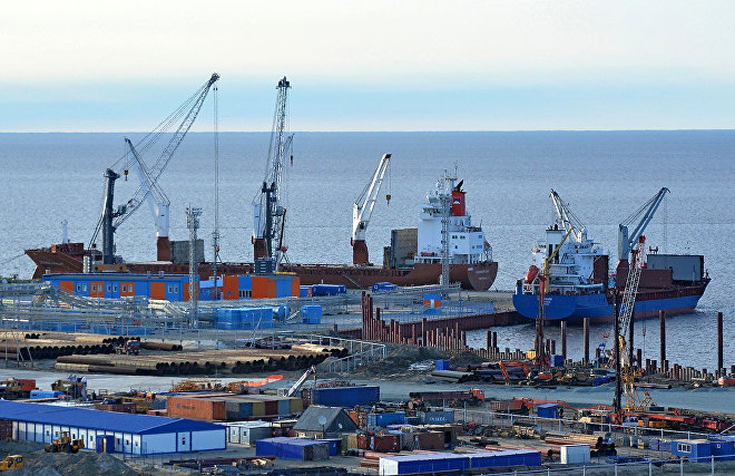 Кабмин в 2019 году предложил направить еще 4 млрд рублей на терминал «Утренний» «Новатэка»
