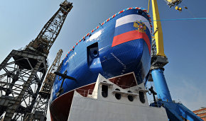 Rosatom to set up Northern Sea Route's international public council