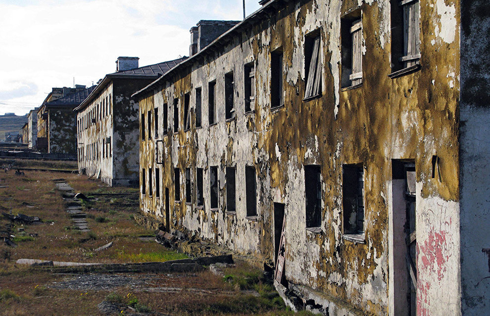 Yakutia to invest over 26 billion rubles in resettling residents from hazardous housing
