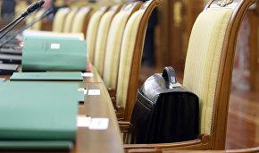 Глава Якутии освободил от должности министра по развитию Арктики