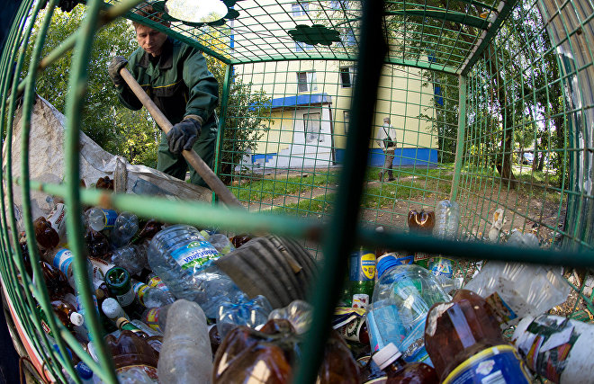 Some 2,800 waste collection points to be upgraded in Murmansk Region
