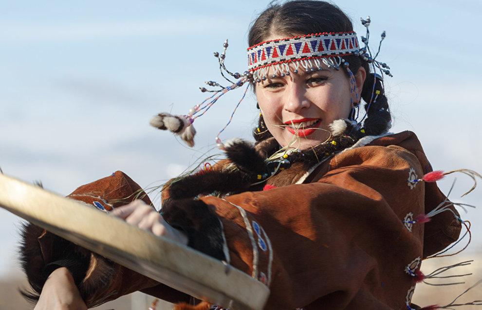 В Якутск съедутся малочисленные народы Севера
