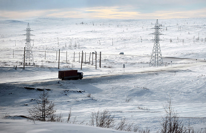 Residents of the Arctic zone of Yakutia exempted from motor tax