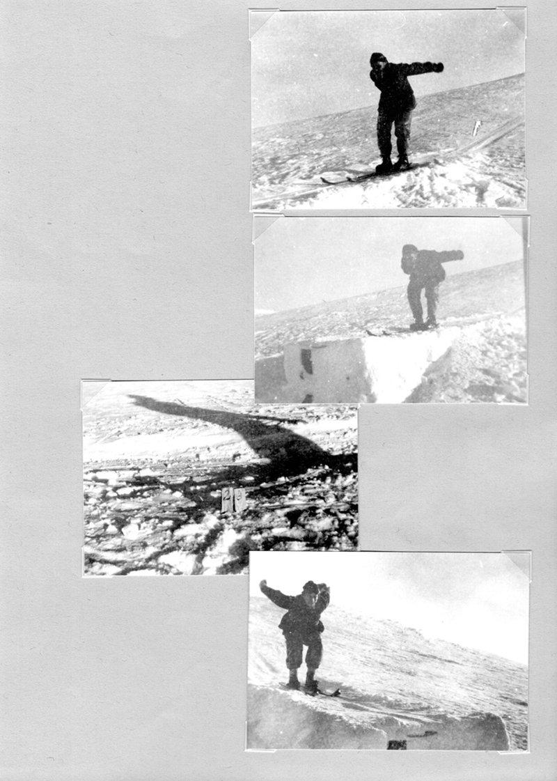 Горнолыжные спуски напомнили немцам о родных Альпах