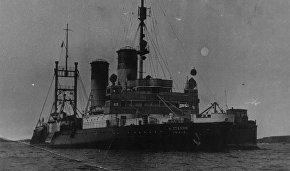 Арктика в годы Второй мировой войны: истории трёх полярных станций