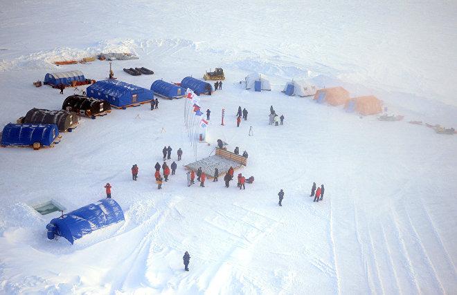 Иностранные учёные примут участие в российской полярной экспедиции в 2020 году