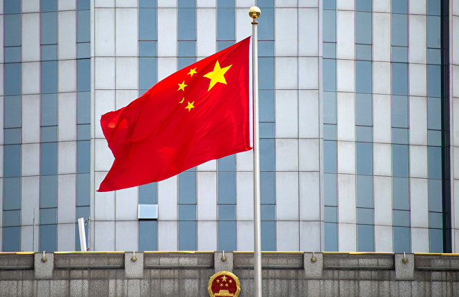 PRC Foreign Ministry: China is interested in the Arctic's peaceful development