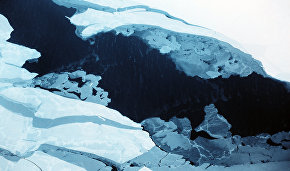 Seismic activity may cause Arctic climate change