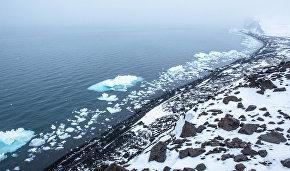 Rosgeo proposes state Arctic exploration program