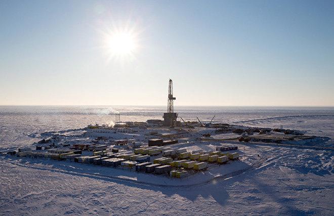 СМИ: Минфин предложил заморозить льготы нефтегазовым проектам в Арктике