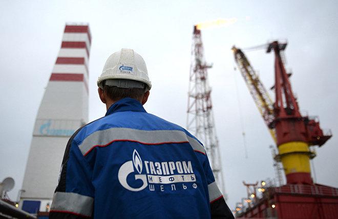 Газпром нефть получила 12 лицензий на право пользования недрами на западе Таймыра