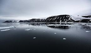 A receding Franz Josef Land: Archival photos help gauge the scale of melting glacier