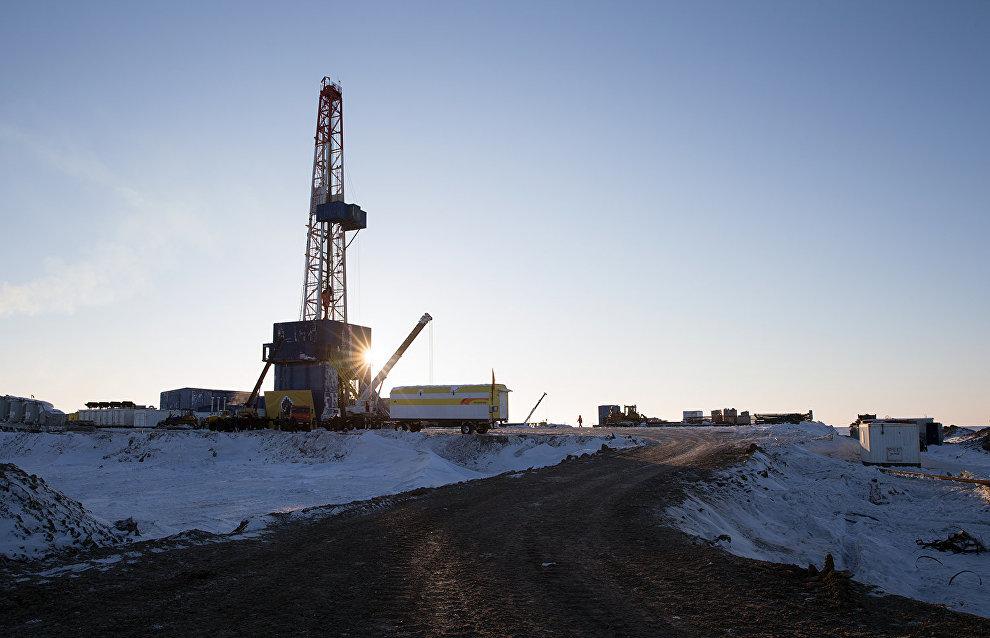 Проект о допуске к шельфу Арктики частных компаний находится на согласовании в Минэнерго